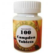 Campden Tabletki  - 100 sztuk - do dezynfekcji