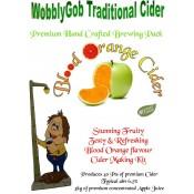 WobblyGob Traditional Cider making kit