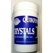 Harris Quickfine Crystals no.1