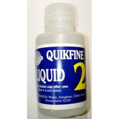 Harris Quickfine  Liquid 2