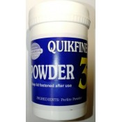 Harris Quickfine  Powder 3