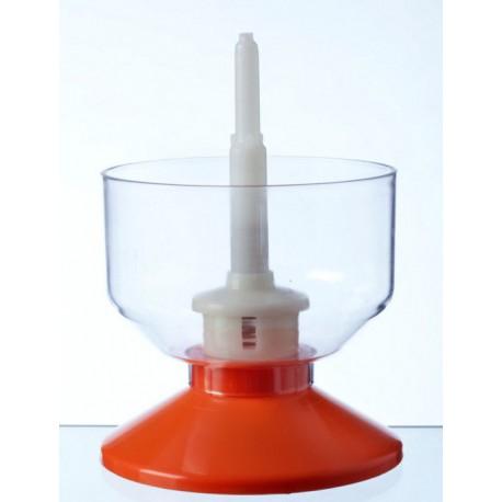 Bottle Rinser / Cleaner Steriliser Washer Bottles LUX