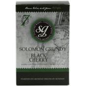 Solomon Grundy Country - Black Cherry - 6 Bottles Wine Kit