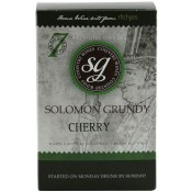 Cherry - Solomon Grundy Country -  6 Bottles Wine Kit