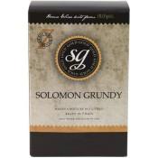 Solomon Grundy Gold - Merlot  -   6 Bottles Wine Kit
