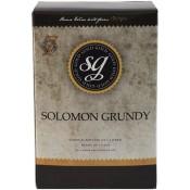 Solomon Grundy Gold -  Merlot - zestaw do wyrobu wina