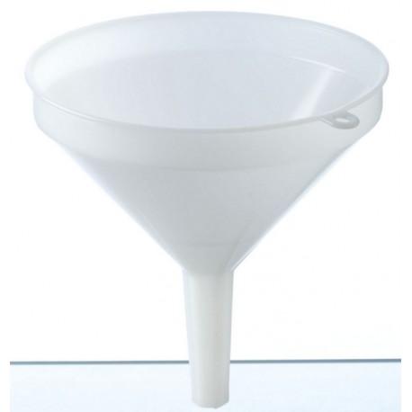 Plastic Funnel 12 cm