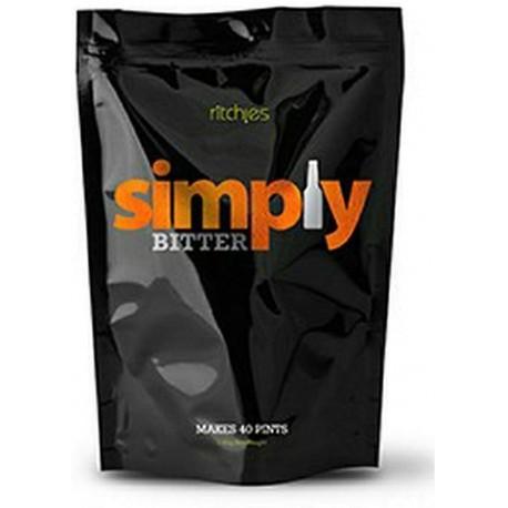 Simply Beer - Bitter