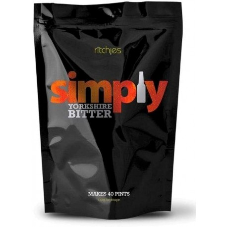 Simply Beer - Yorkshire Bitter
