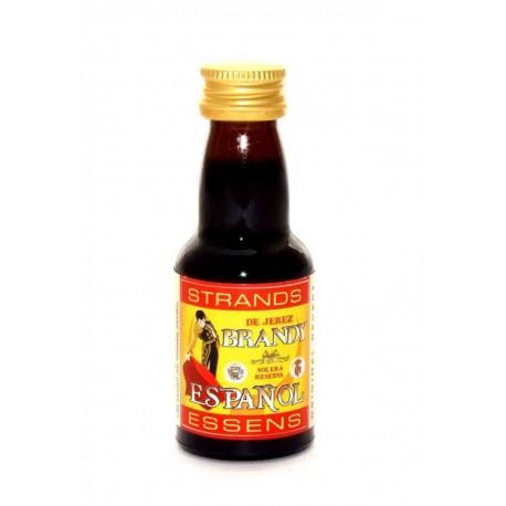 Brandy Espanol Alcohol Essence
