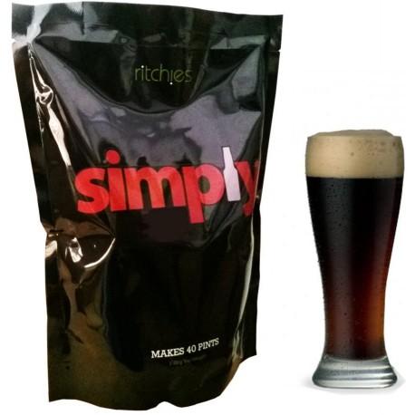 Simply Beer - Brown Ale