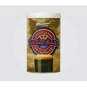 Muntons Premium - Midland Mild - Zestaw do piwa