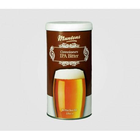 Muntons Connoisseurs - IPA Bitter - Beer  Kits