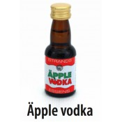 Apple Vodka Alcohol Essence