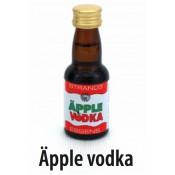 Strands Apple Vodka Esencja 25ml