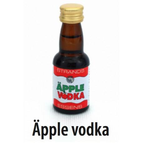 Apple Vodka Alcohol Essence