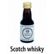Strands Scotch Whisky Esencja 25ml
