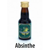 Strands Absinthe Esencja 25ml
