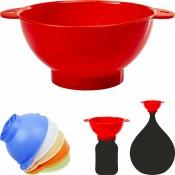 16 cm Funnel For Jars & Demijohns fi 160 mm