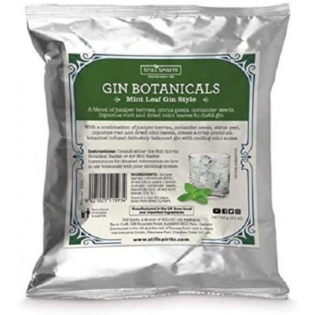 Still Spirits Botanicals - Rosemary Gin Style