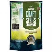 Mangrove Jacks Cider Kit - Apple  - 2.4kg - No.1
