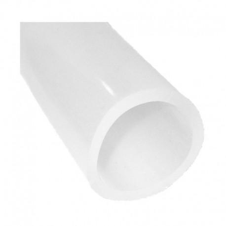 Bore Syphon Tube - 10 x 14 mm (3/8'') SILICONE Hose - 1 m