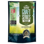 Mangrove Jacks Cider Kit -  Raspberry and Lime - 2.4kg - No. 8