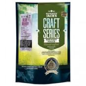Mangrove Jacks Cider Kit -  Blueberry - 2.4kg - No.7