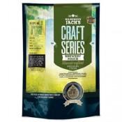 Mangrove Jacks Cider Kit - Elderflower & Lime - 2.4kg - No. 9