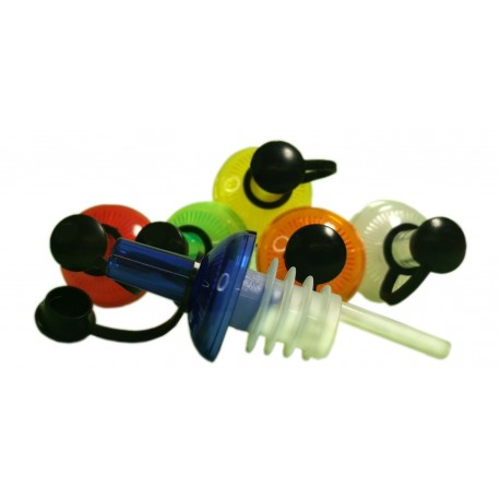 Wine Pourer Pouring spout and stopper