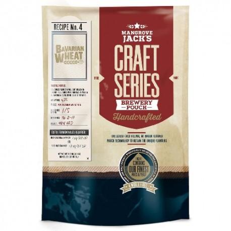 Mangrove Jacks Beer Kit Gluten Free American Pale Ale  - 2.5kg