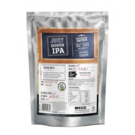 Mangrove Jacks Beer Kit