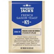 Mangrove Jacks Craft Series Beer Yeast - M29 French Saison 10g