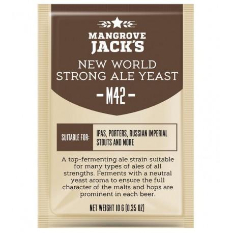 Mangrove Jacks Craft Series Beer Yeast