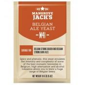 Mangrove Jacks Craft Series Beer Yeast - M41 Belgian Ale 10g
