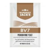 Mangrove Jacks Craft Series Drożdże do wina - BV7 8g