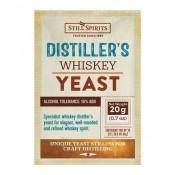 Still Spirit Distiller's Yeast - Whiskey 20g