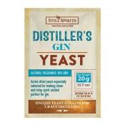 Still Spirits Distiller's Yeast - Gin 20g
