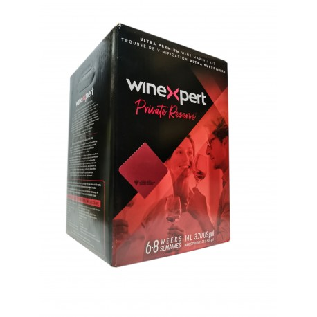 WinExpert Private Reserve - Italian Veneto Amarone