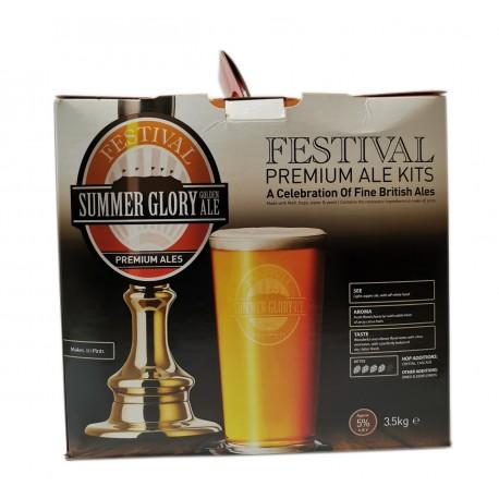 Festival Premium Ale -  Summer Glory  - beer kit
