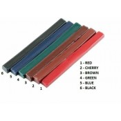 Green  Sealing Wax Stick