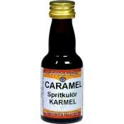 Strands Essence  Caramel Vodka