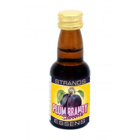 Strands Essence  Plum Brandy Slivovits