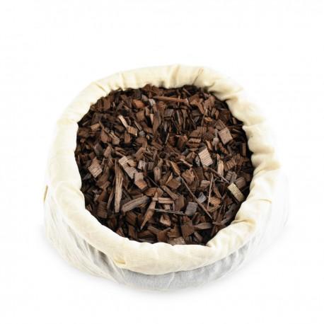 50 g Oak Chips Aroneo Intense  - TOFFI, PRZYPRAWY, KAKAO