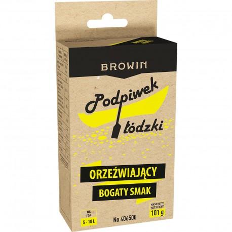 Lodz Regional Flavour Drink Podpiwek Coffee  BBE 03-2021
