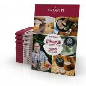 Książka:  Szynkowar - Mistrz Kulinarnych Możliwości