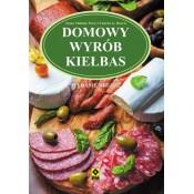 Book: Domowy wyrób Kiełbasy Book in Polish