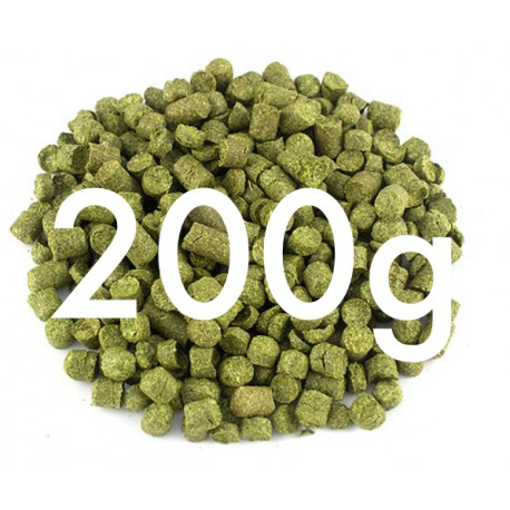 hop pellets how to use