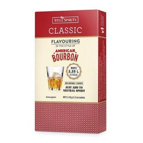 Still Spirits Classic American Bourbon