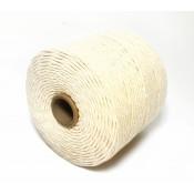 Nici wędliniarskie lniano-bawełniane białe 500g
